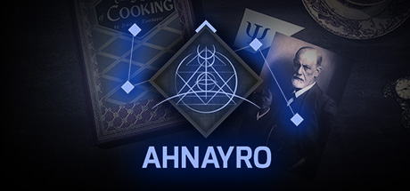 Ahnayro: The Dream World Banner