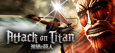 Attack on Titan / A.O.T. Wings of Freedom Banner