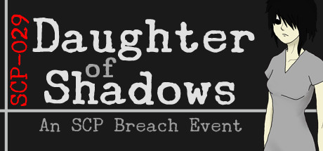 Daughter of Shadows: An SCP Breach Event Banner
