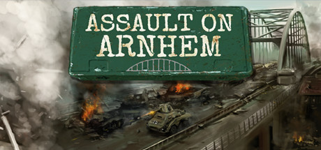 Assault on Arnhem Banner
