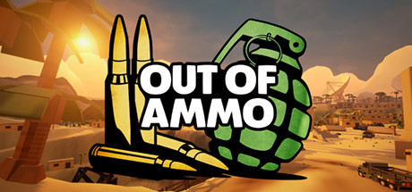 Out of Ammo Banner