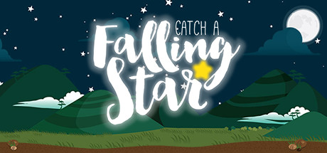 Catch a Falling Star Banner