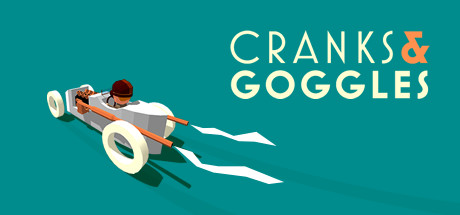 Cranks and Goggles Banner