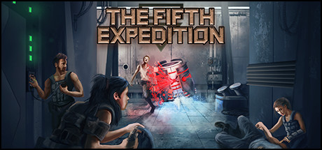 The Fifth Expedition Banner