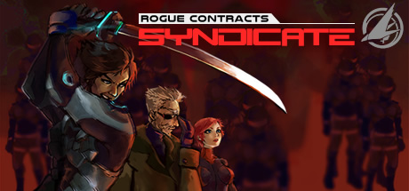 Rogue Contracts: Syndicate Banner