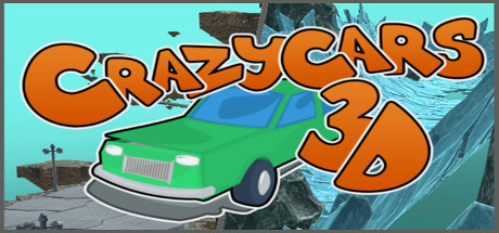 CrazyCars3D Banner