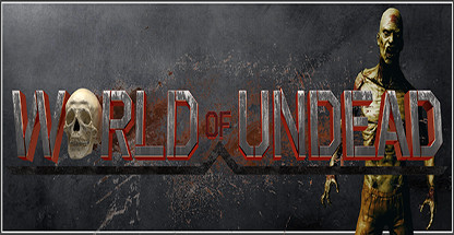 World Of Undead Banner