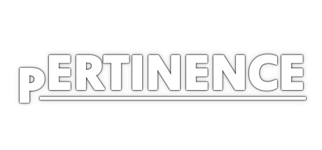 Pertinence Banner