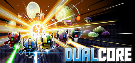 Dual Core Banner