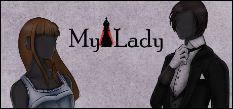 My Lady Banner