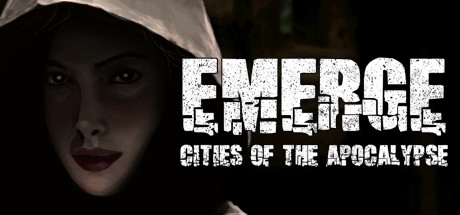 Emerge: Cities of the Apocalypse Banner