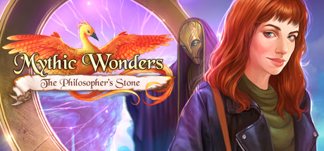 Mythic Wonders: The Philosopher