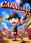 Carnival Games VR Box Art