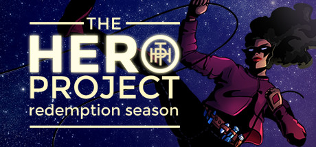 The Hero Project: Redemption Season Banner