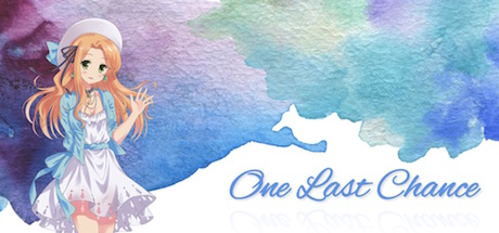 One Last Chance Banner