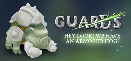 Guards Banner