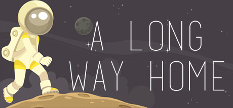 A Long Way Home Banner