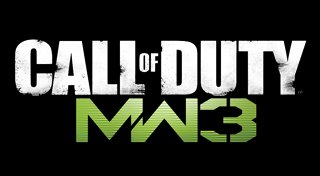 Call of Duty: Modern Warfare 3 Trophy List Banner