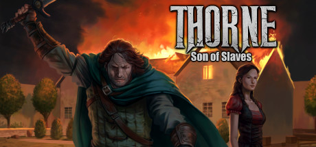 Thorne - Son of Slaves (Ep.2) Banner