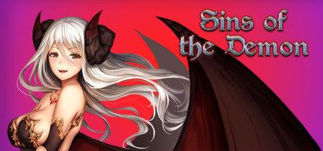 Sins Of The Demon RPG Banner