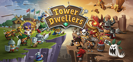 Tower Dwellers Banner