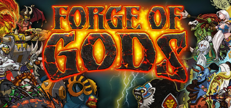 Forge of Gods (RPG) Banner