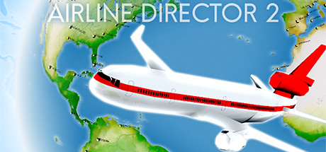 Airline Director 2 - Tycoon Game Banner