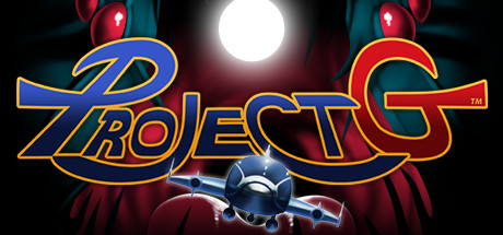 Project G Banner