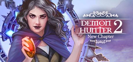 Demon Hunter 2: New Chapter Banner
