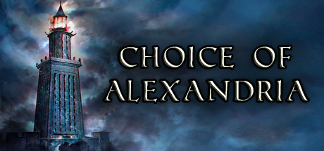 Choice of Alexandria Banner