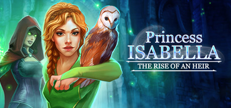 Princess Isabella: The Rise of an Heir Banner