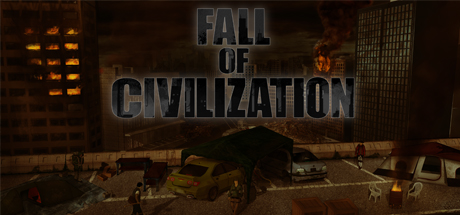 Fall of Civilization Banner