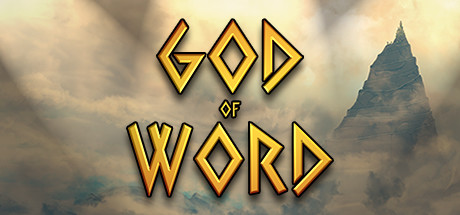 God of Word Banner