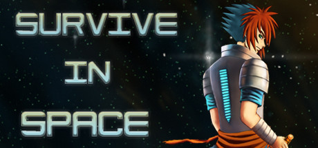 Survive in Space Banner