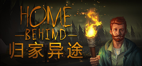 HomeBehind Banner