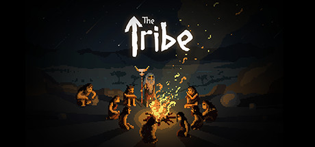 The Tribe Banner