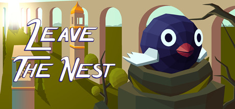 Leave The Nest Banner