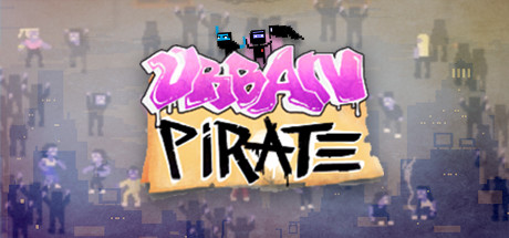 Urban Pirate Banner