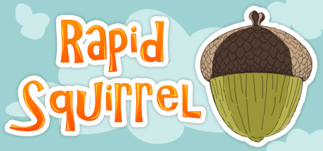 Rapid Squirrel Banner