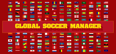Global Soccer Manager Banner
