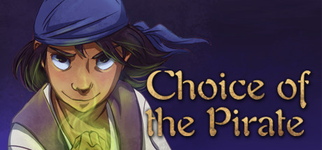 Choice of the Pirate Banner
