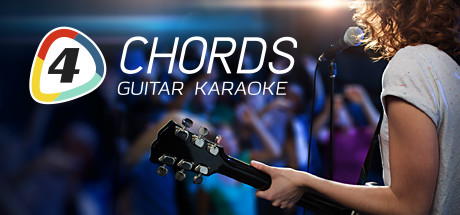 FourChords Guitar Karaoke Banner