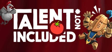 Talent Not Included Banner