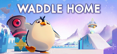 Waddle Home Banner