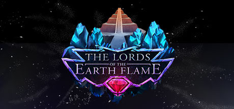 The Lords of the Earth Flame Banner