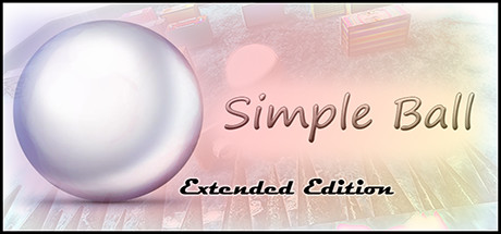 Simple Ball: Extended Edition Banner