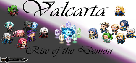 Valcarta: Rise of the Demon Banner