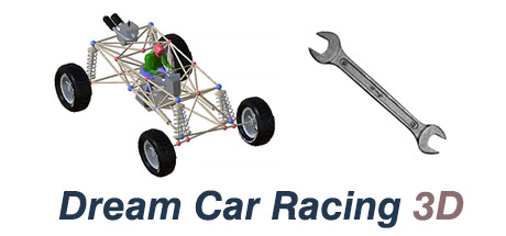 Dream Car Racing 3D Banner