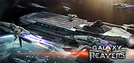 Galaxy Reavers Banner