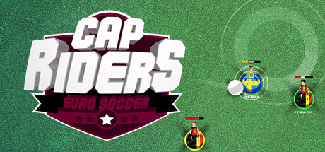 CapRiders: Euro Soccer Banner